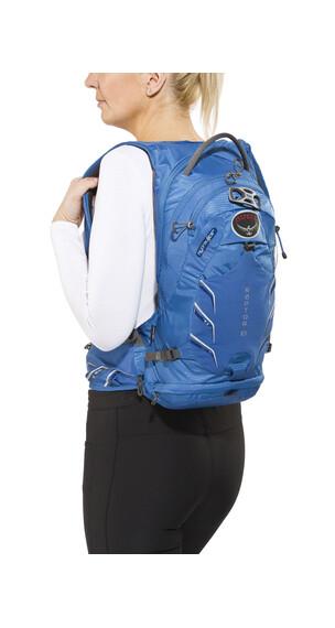 Osprey Raptor 14 - Mochila bicicleta Hombre - azul
